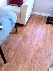 Laminate Flooring Installation Burnaby SFU