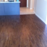 Downtown Vancouver Flooring Project