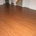 Burnaby Floor Installation