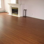 Burnaby Hardwood Installation