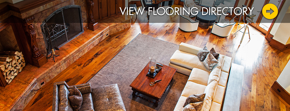 Engineered Flooring Vancouver